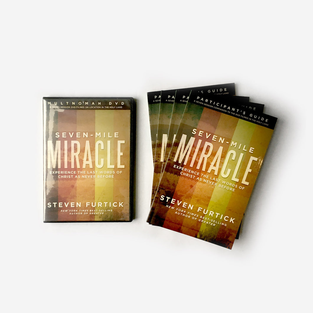 Seven-Mile Miracle Bundle