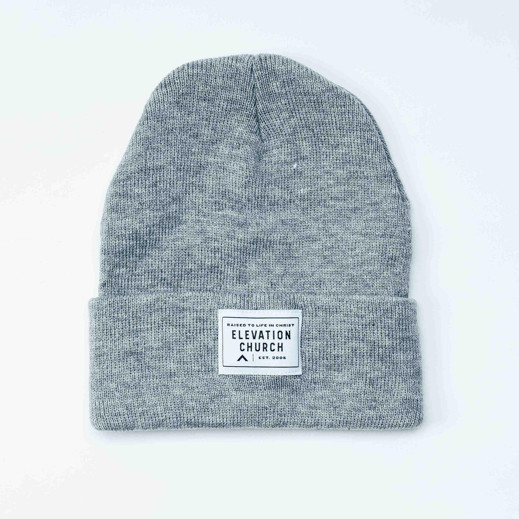 Elevation Church Beanie