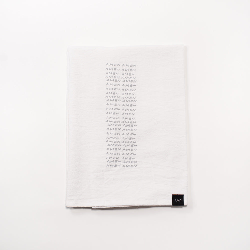The Blessing - Tea Towel Set