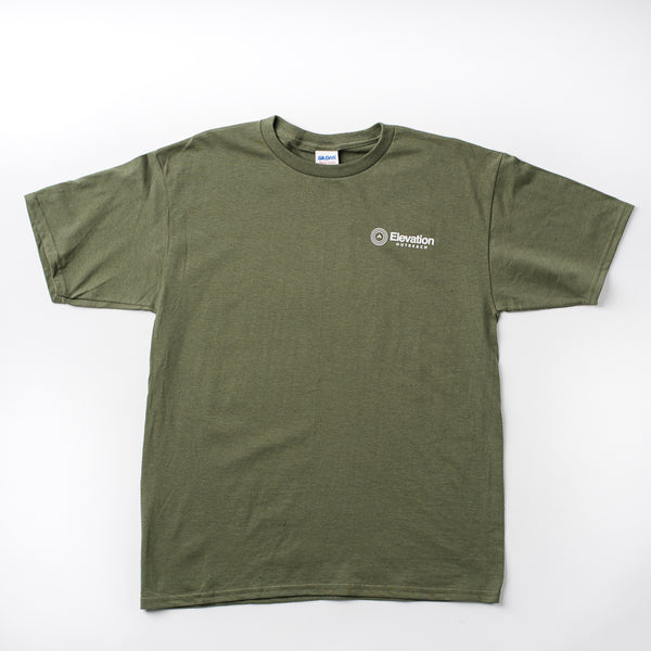 Elevation Outreach Tee