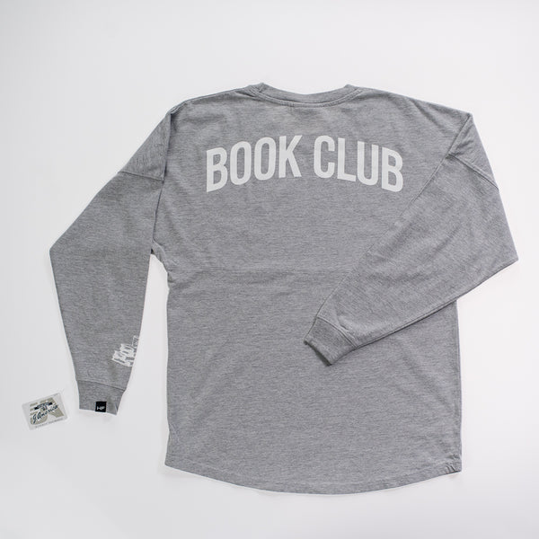 Holly Furtick Book Club Jersey