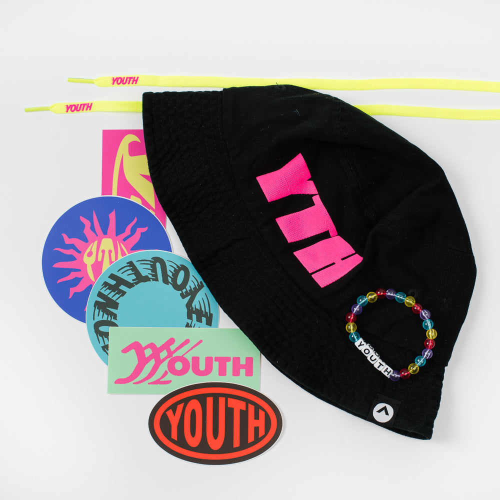 Accessory Youth Bundle Pack