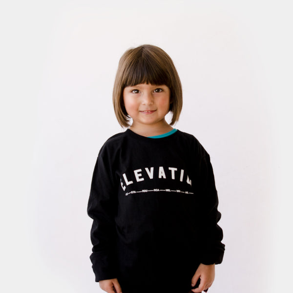 Elevation Youth Tee