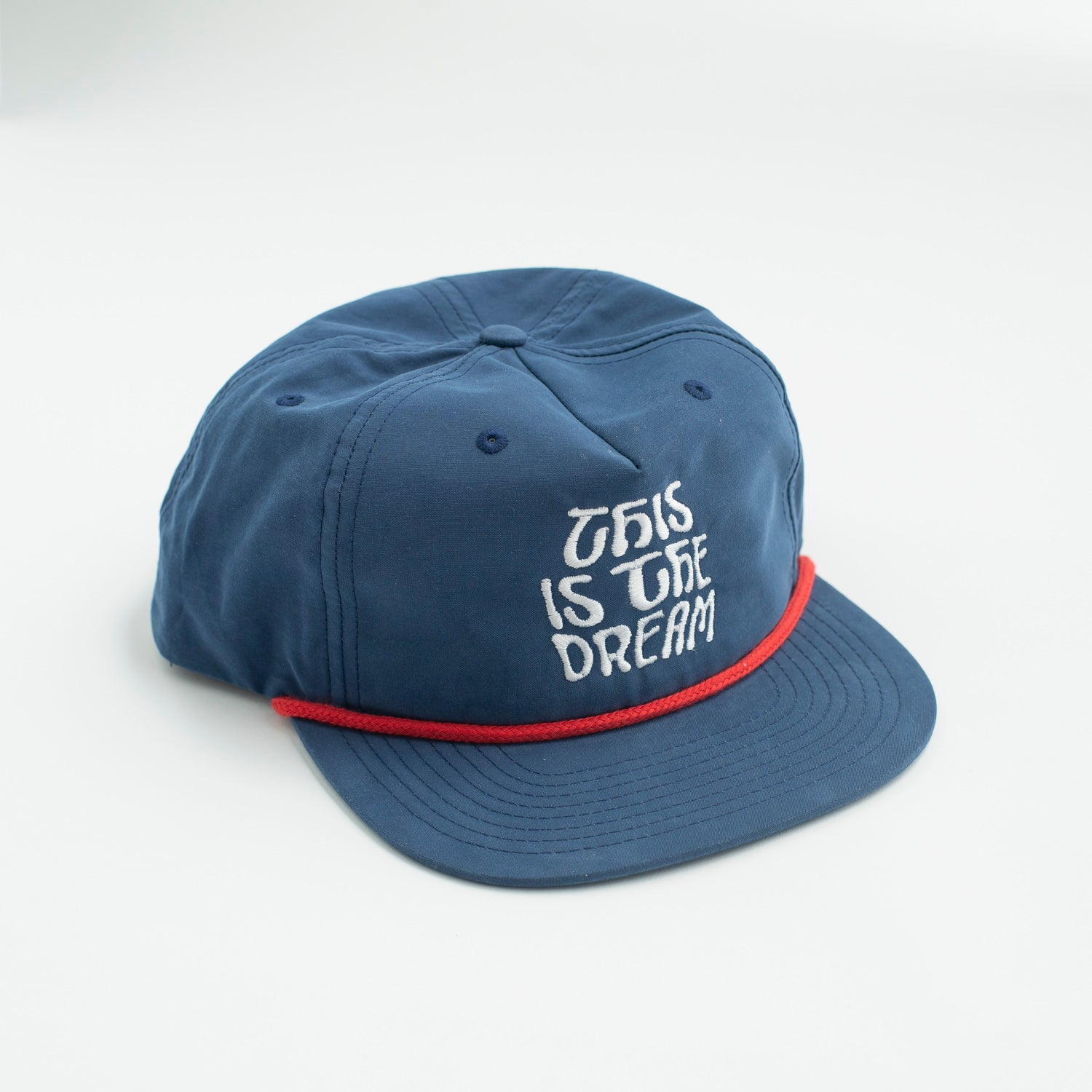 'This is the dream' Snapback Hat