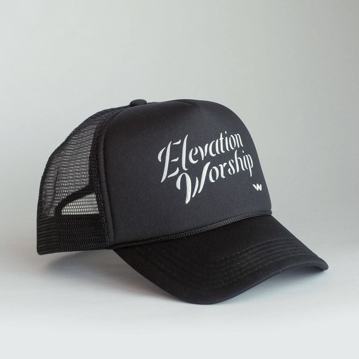 'Elevation Worship' Trucker Hat