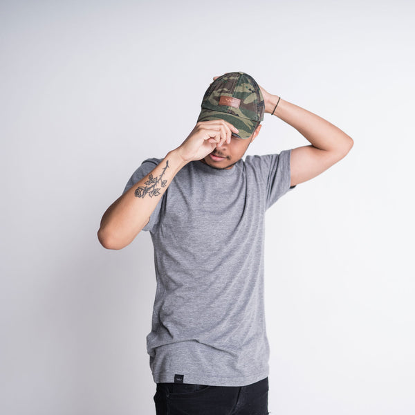 Elevation Worship - Camo Hat