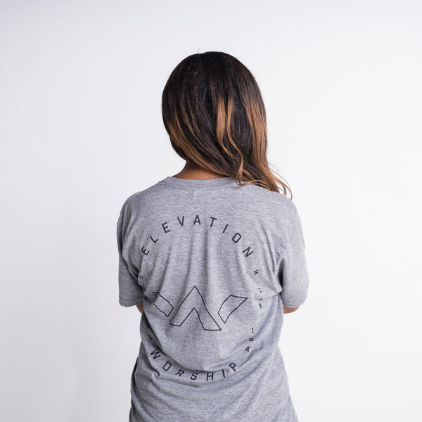 Elevation Worship - Everyman Tee