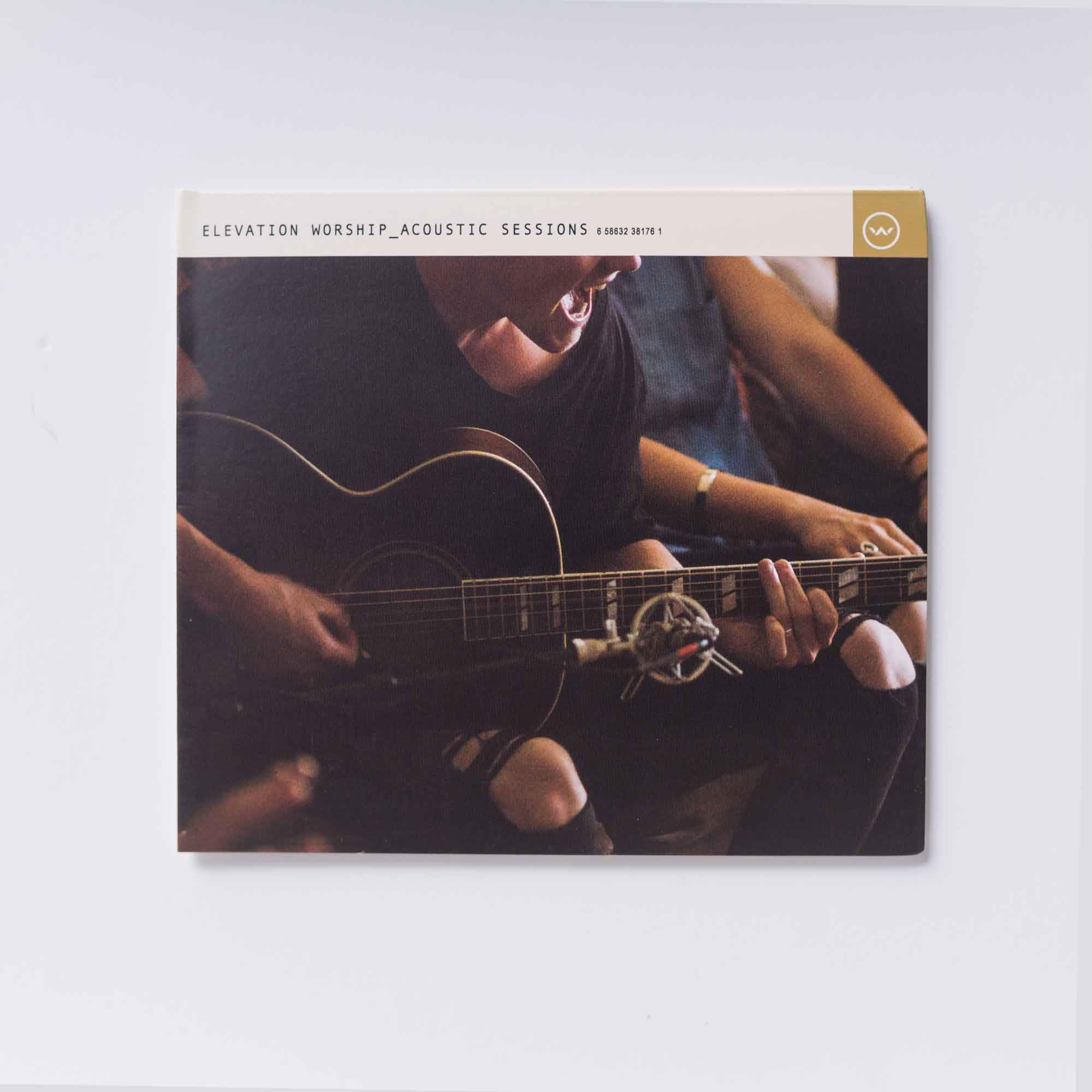 Elevation Worship: The Acoustic Sessions (CD)