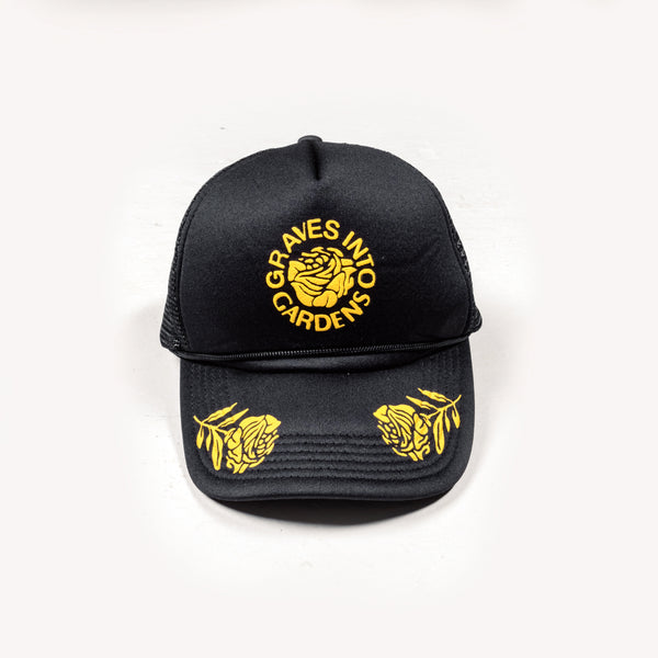 'Graves Into Gardens' Trucker Hat
