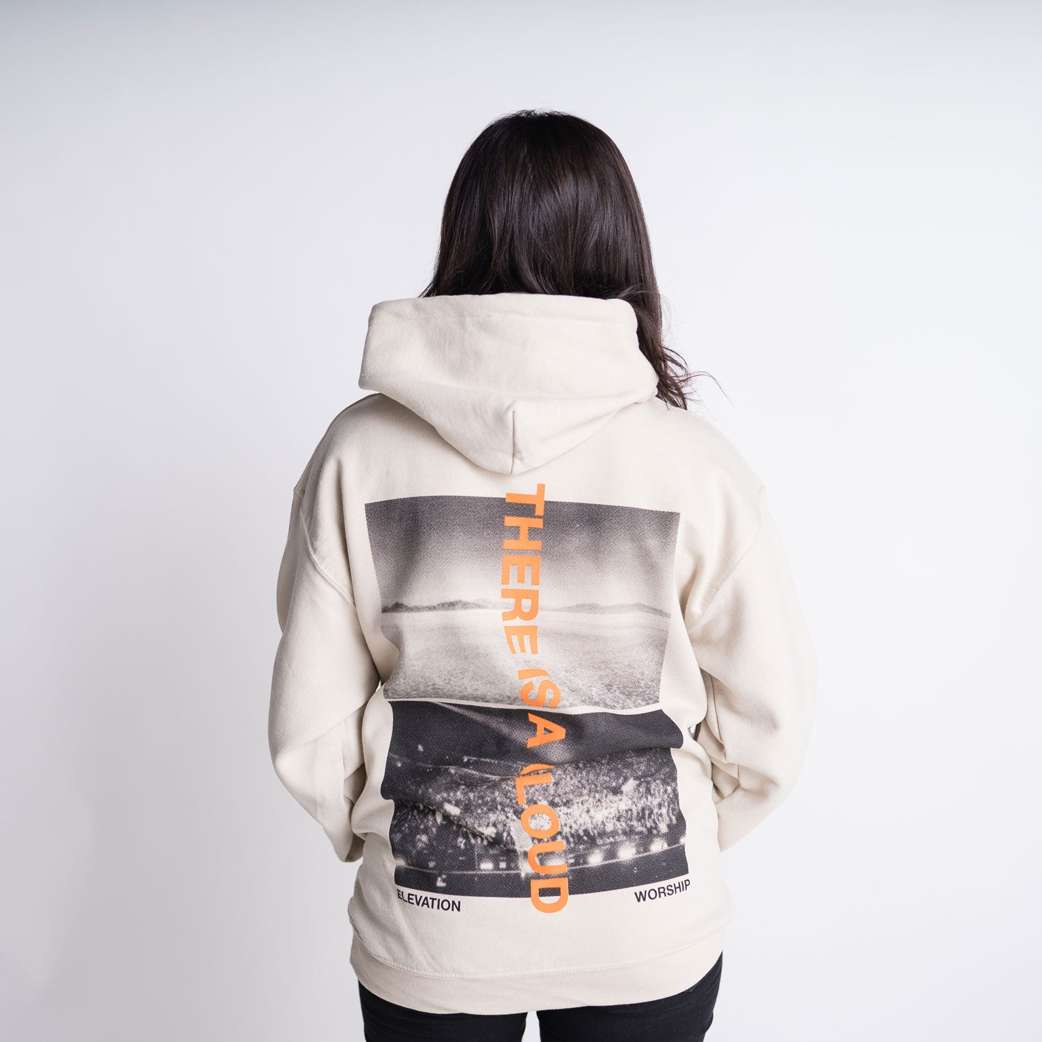 Elevation Worship - Fall Tour Hoodie