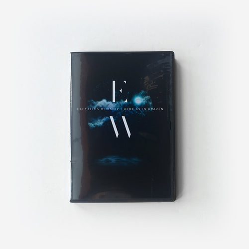 Elevation Worship: Here As In Heaven (DVD)