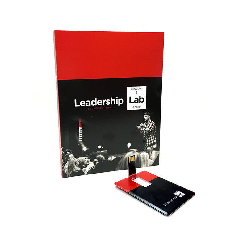 Leadership Labs (USB)