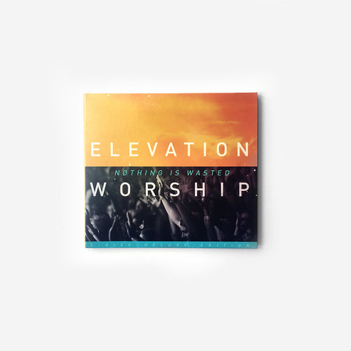 Elevation Worship: Nothing Is Wasted (CD)