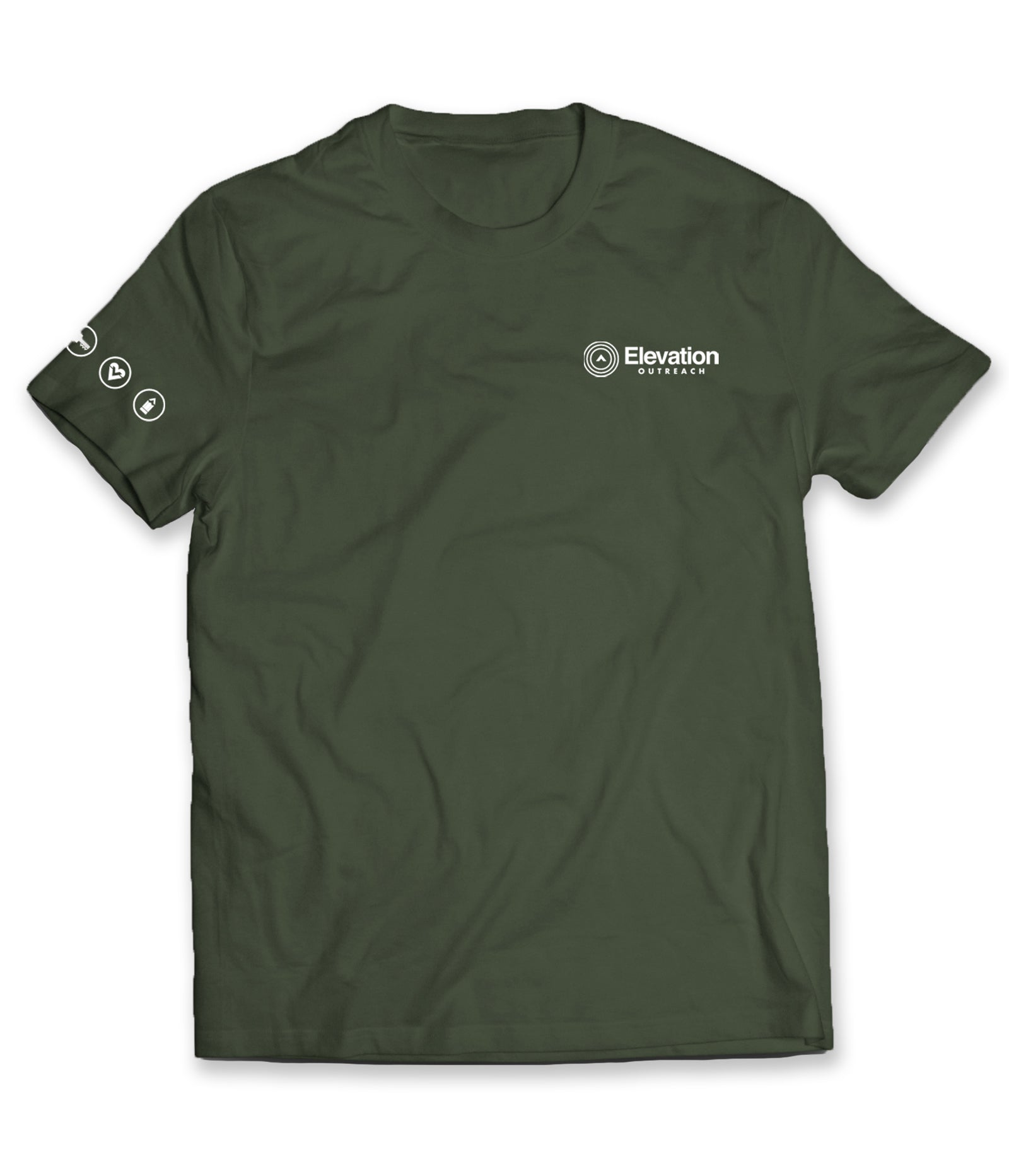 Outreach Short Sleeve Tee