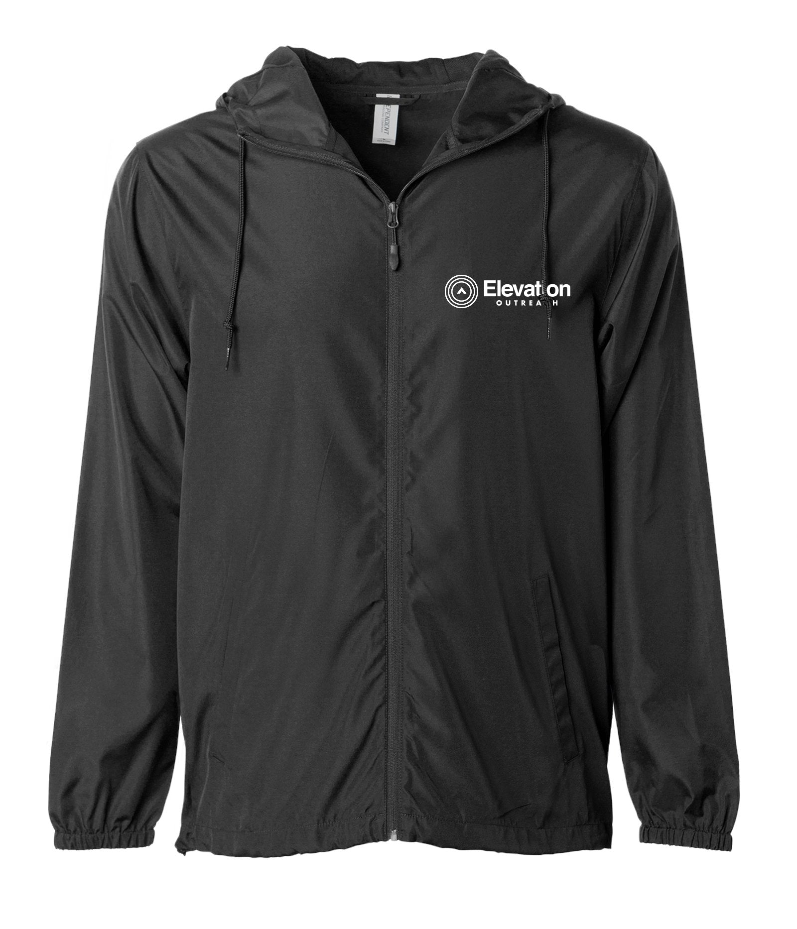 Outreach Windbreaker Jacket