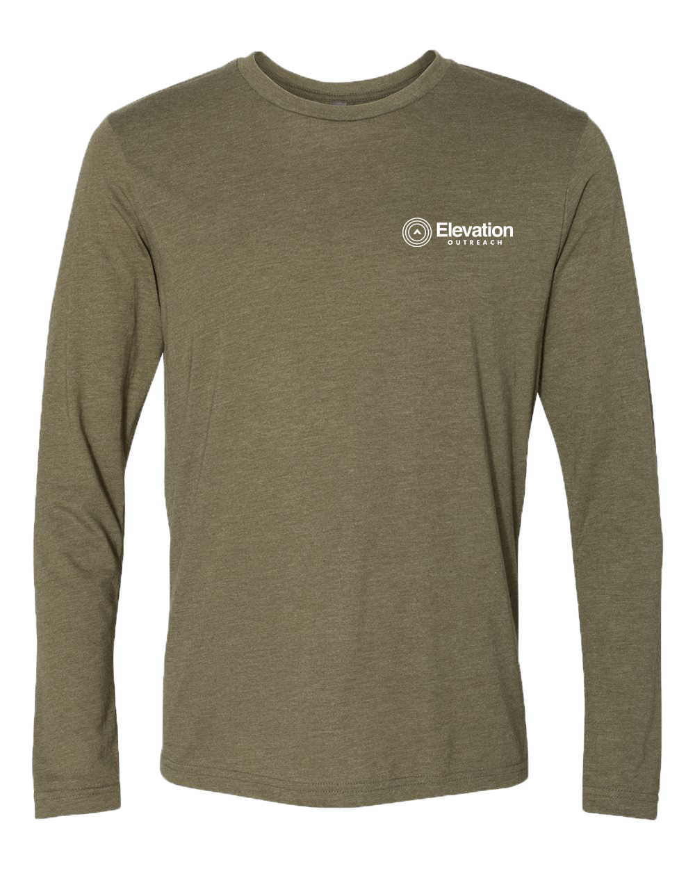 Outreach Long Sleeve Tee