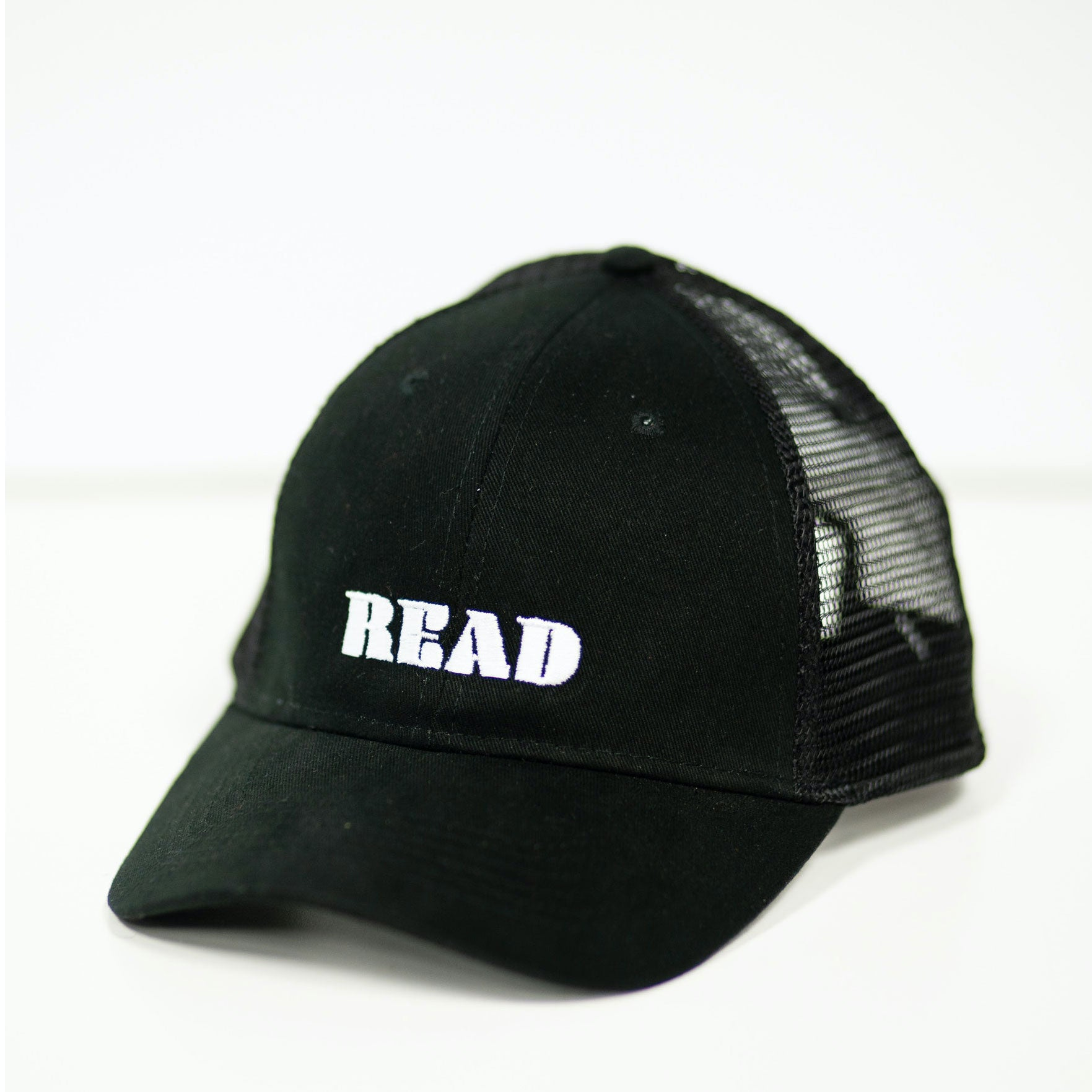 Book Club Hat