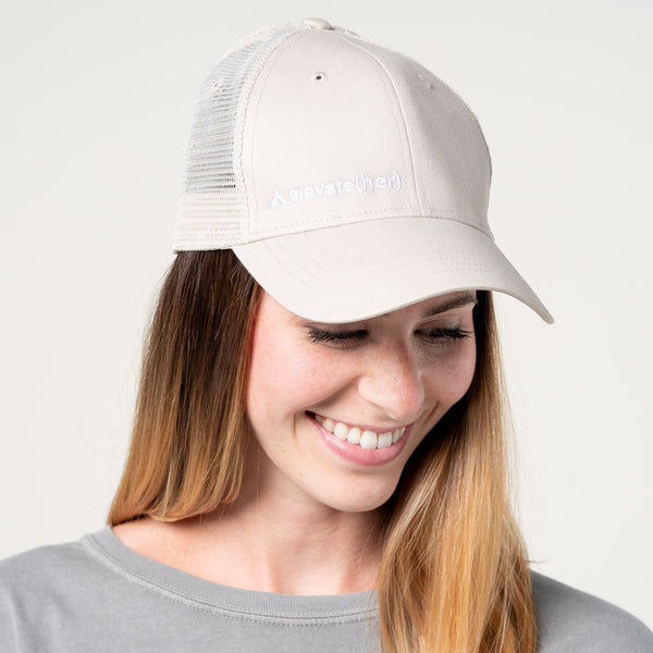 elevate(her) hat