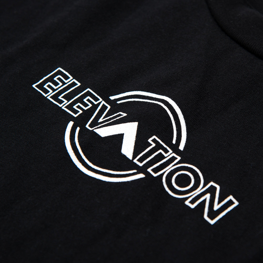 'Elevation' Toddler tee & Onesies