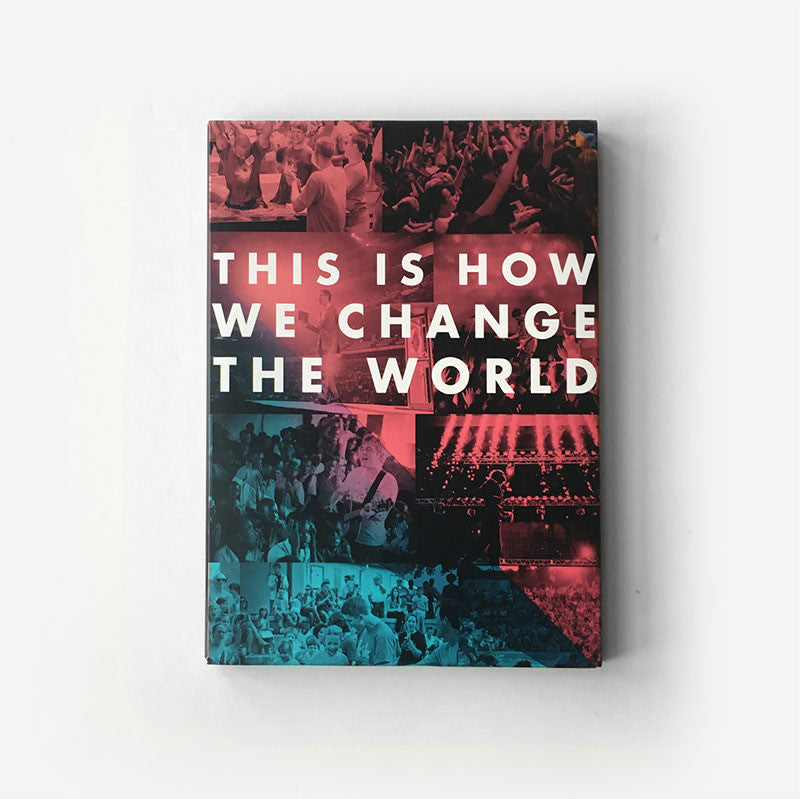This Is How We Change The World (DVD)