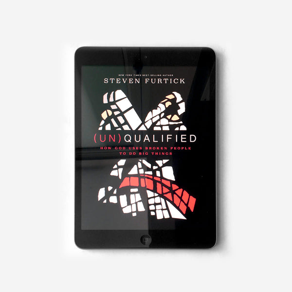 Unqualified Kit (Digital Download)