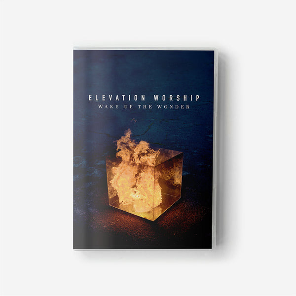 Elevation Worship: Wake Up The Wonder (DVD)