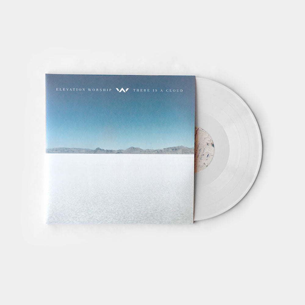 Elevation Worship: There Is A Cloud (VINYL)