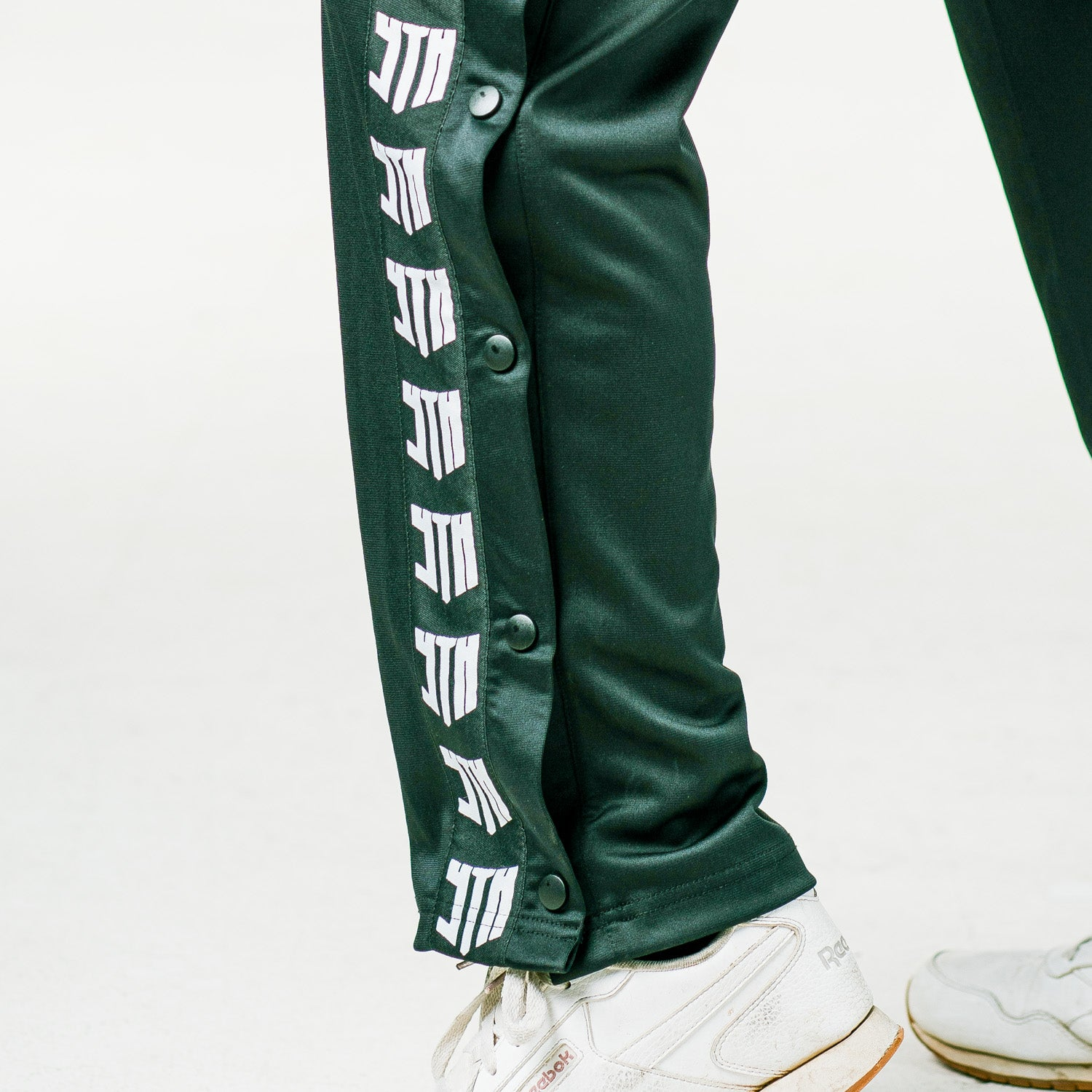 'YTH' Tear Away Track Pants
