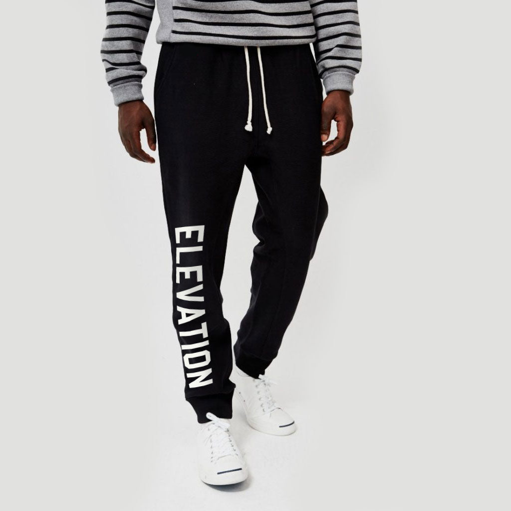 'ELEVATION' Joggers