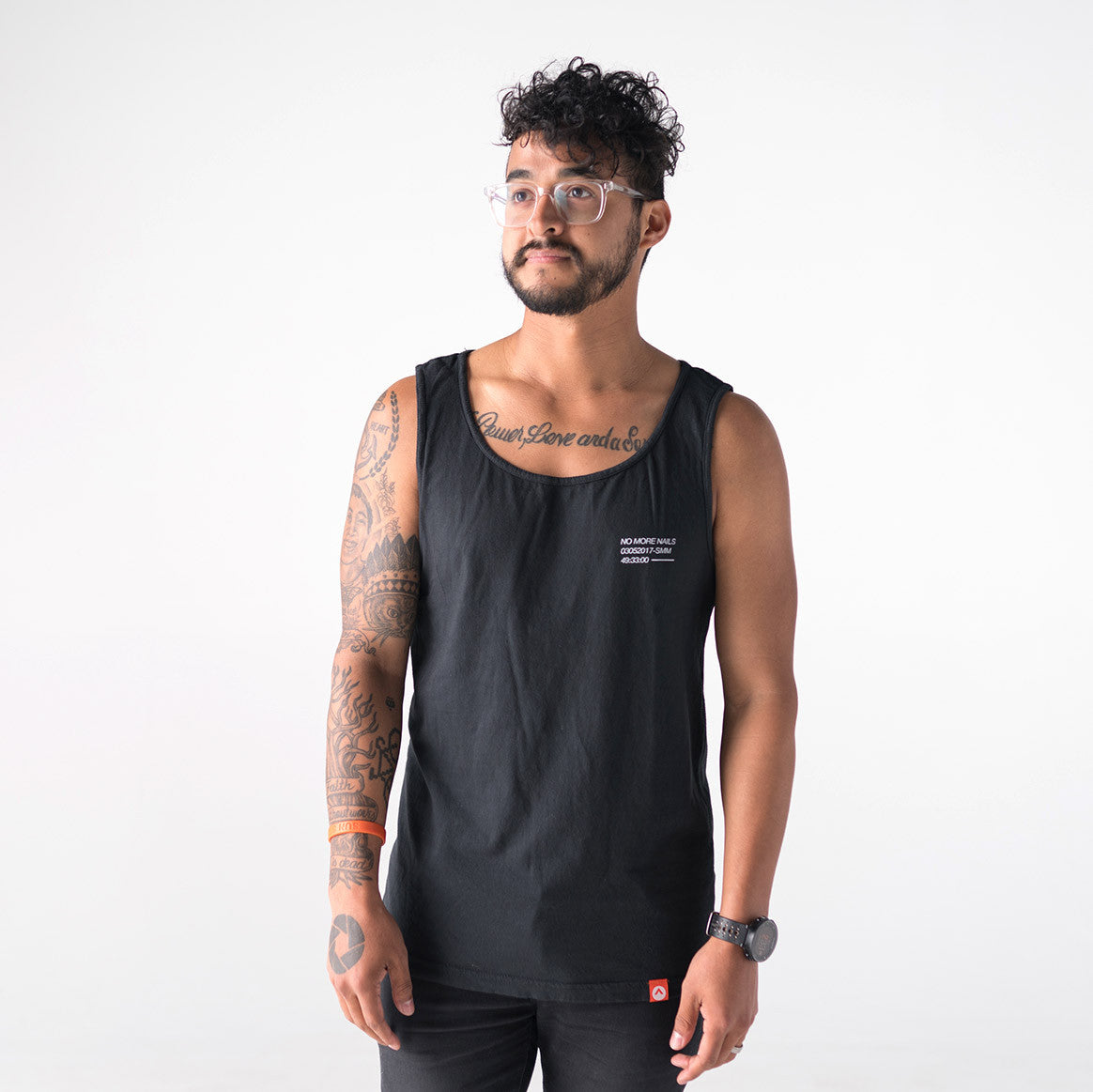 No More Nails - Men's Tank