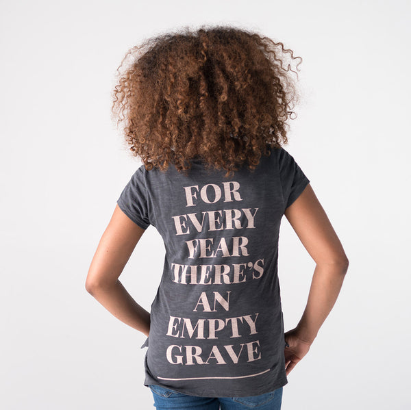For Every Fear - Women's Tee