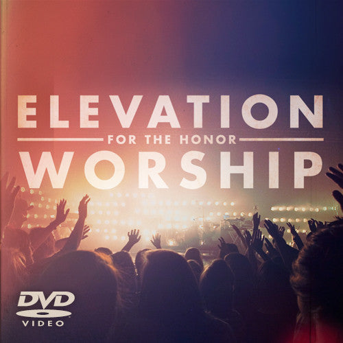 Elevation Worship: For The Honor (DVD)