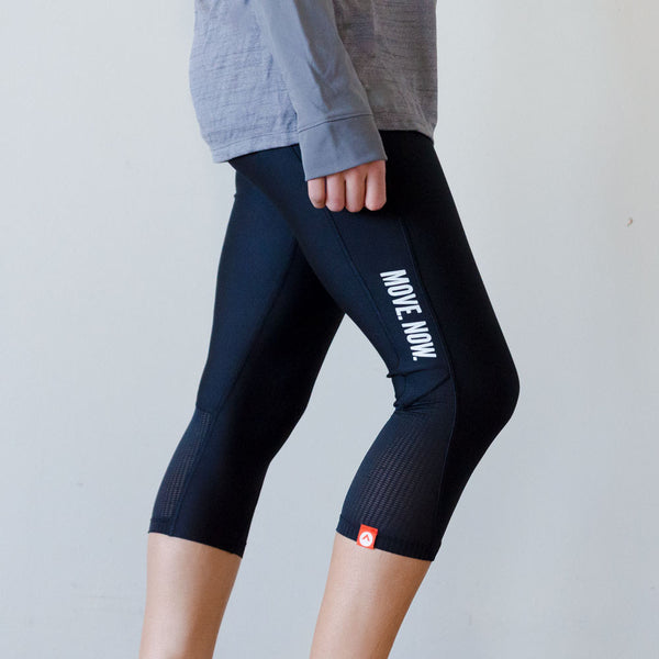 MOVE NOW Fitness Leggings