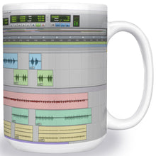 Load image into Gallery viewer, PT Big White Mug - Style #1