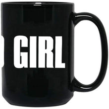 Load image into Gallery viewer, Sound Girl Big Mug