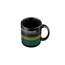 Load image into Gallery viewer, LP Studio Mug - Style #1 Black