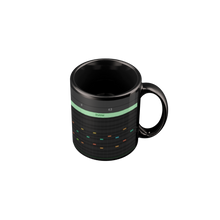 Load image into Gallery viewer, LP Studio Mug - Style #2 Black
