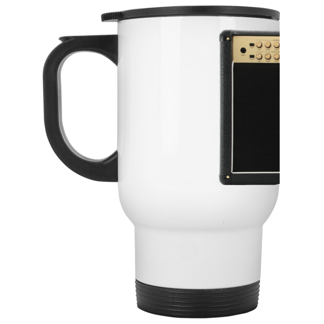 Amped Travel Mug