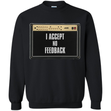 Load image into Gallery viewer, Amped Crewneck Pullover
