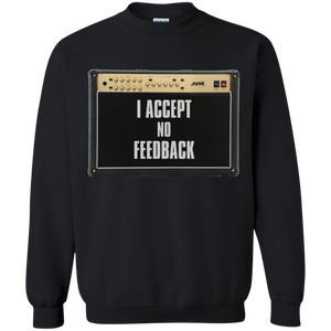 Amped Crewneck Pullover