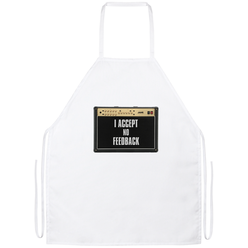 Amped Apron
