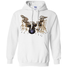 Load image into Gallery viewer, Rockin' Prog Hoodie