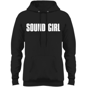 Sound Girl Fleece Hoodie