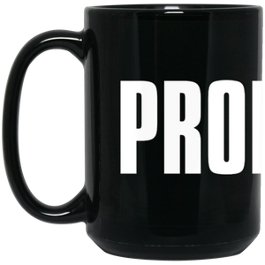 Producer Swag Large Mug