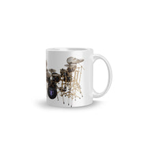 Load image into Gallery viewer, Rockin' Prog White Mug