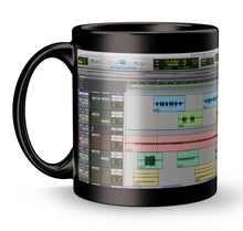 Load image into Gallery viewer, PT Swag Mug - Style #1 Black