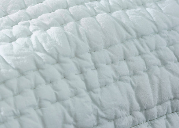100% Long Staple Cotton Voile Hand Stitched Quilt 1