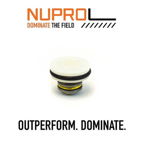 NUPROL POLYMER VENTED BEARING PISTON HEAD