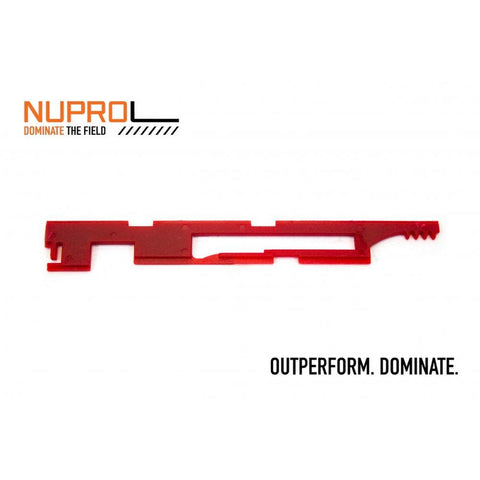 NUPROL AK SELECTOR PLATE - Airsoft Imports