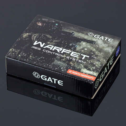GATE- WARFET - Airsoft Imports
